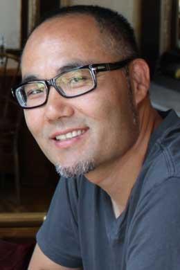 Rev. Kevin Haah headshot