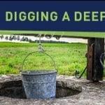 TMC Digging A Deeper Well