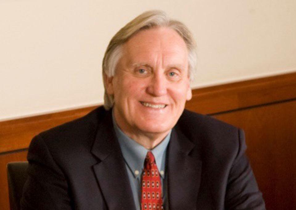 Mr. John C. Weistart
