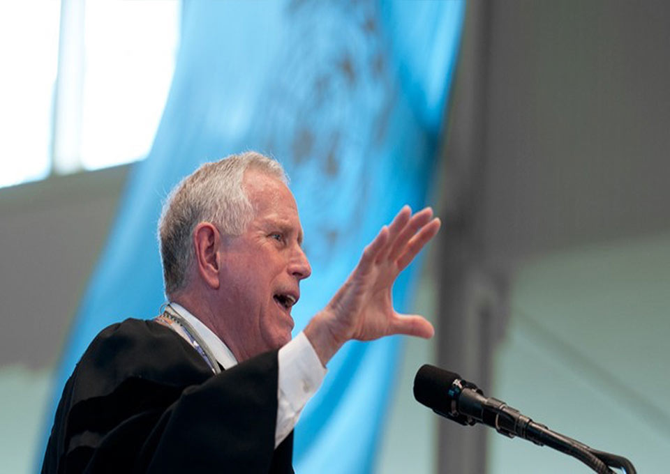 Rev. Dr. Thomas K. Tewell